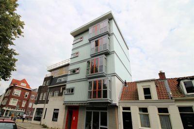 Noorderbinnensingel, Groningen