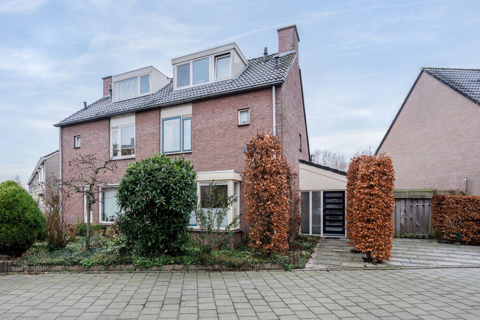 Oudaanstede 45, 's-hertogenbosch