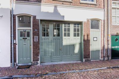Annastraat, Utrecht