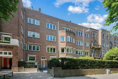 Emmastraat, Amsterdam