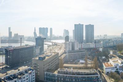 Baan 46-Q, Rotterdam