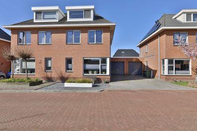 Sleedoornpage 22, Hoogeveen