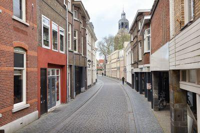 Huijbergsestraat 12-A, Bergen Op Zoom