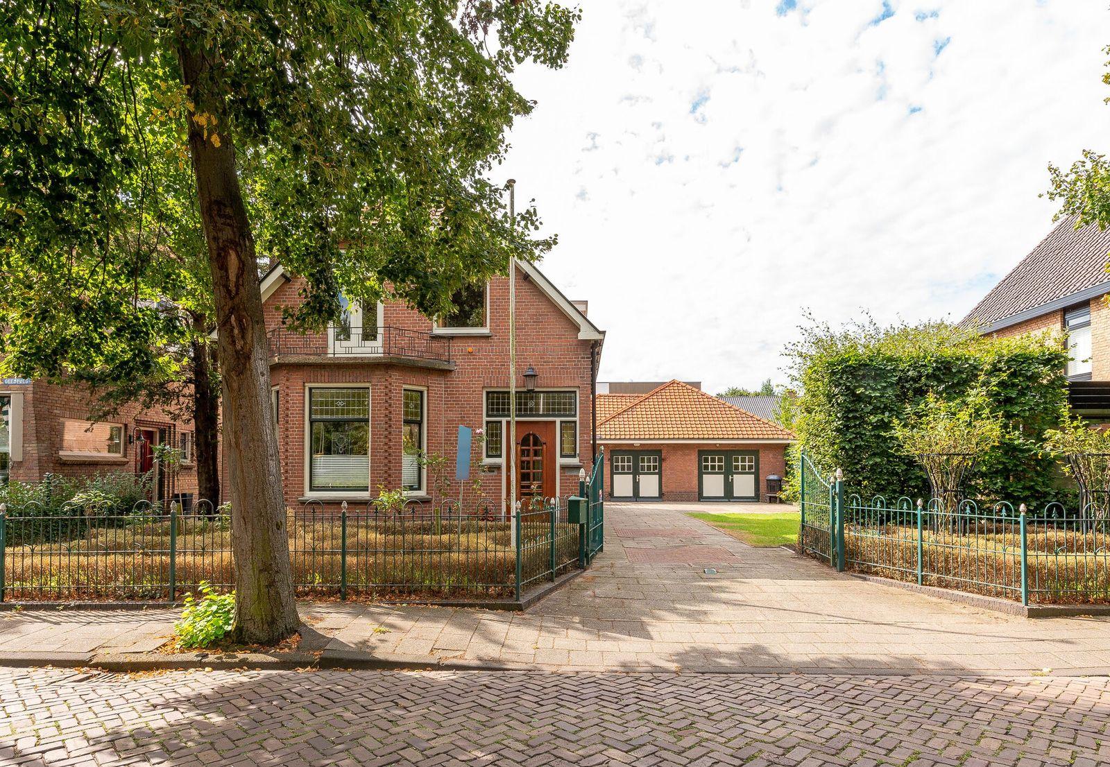 Geestweg 17, Naaldwijk