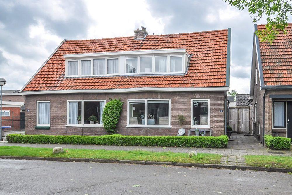 Linthorst Homanstraat 16, Hoogeveen