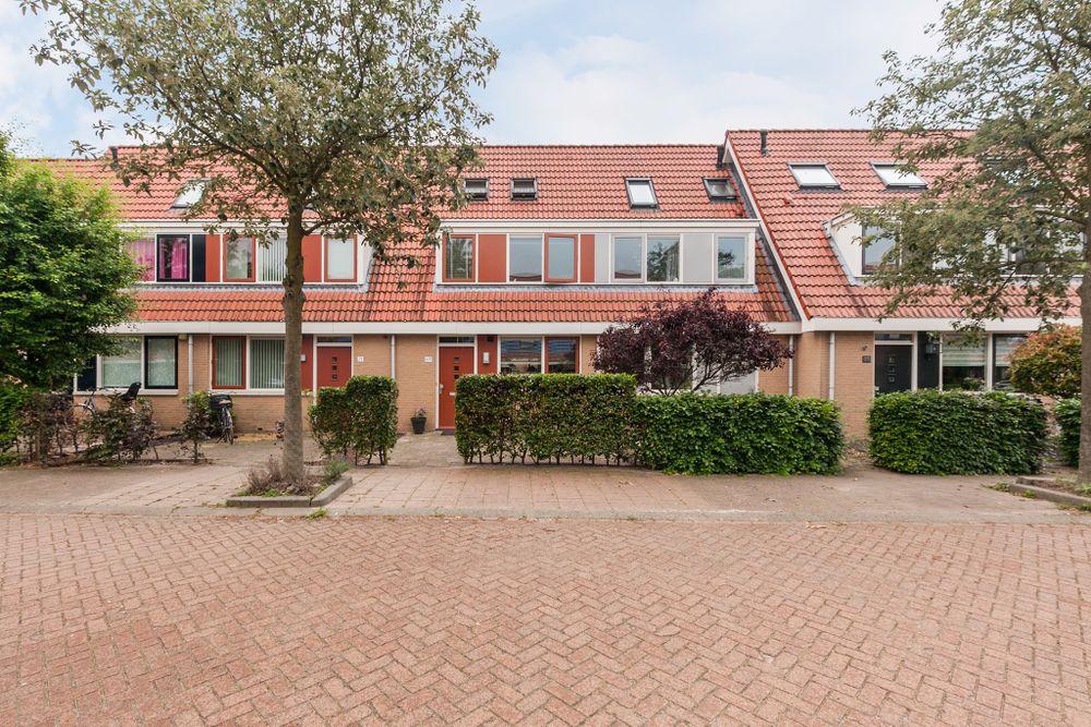 Riedermeet koopwoning in barendrecht zuid holland huislijn