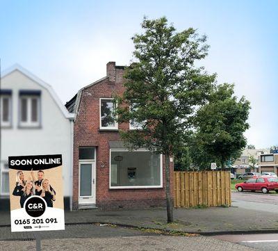 Burgerhoutsestraat 122, Roosendaal