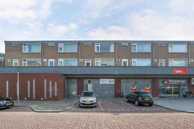Zoomstraat 20, Den Helder