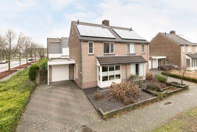Poort 1, Veldhoven