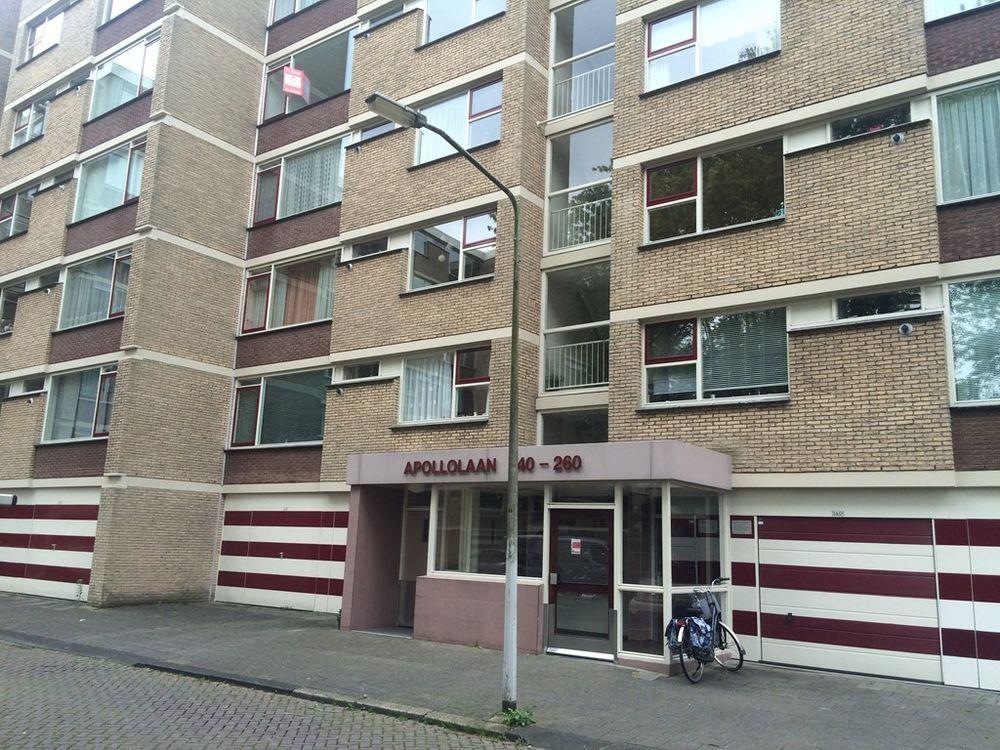 Apollolaan 246, Leiden