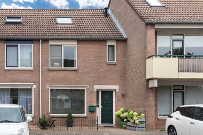 Carillonlaan 97, Nieuwegein