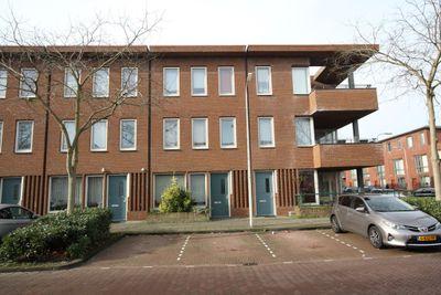 Beetsstraat 101, Den Haag