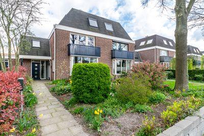 Zuidwoldigerweg 24, Hoogeveen