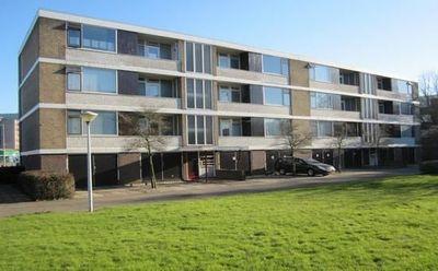 Aagje Dekenstraat, Zwolle