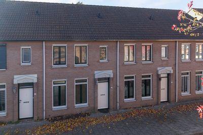 Duitslandstraat 55, Bergen Op Zoom