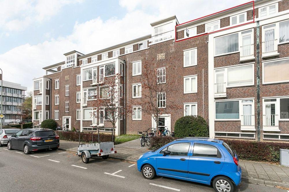 Adelbert Van Scharnlaan H 35H, Maastricht