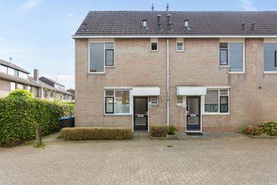 Wilkemaheerd 99, Groningen