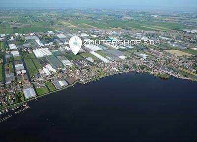 Zoutershof 0ong, Roelofarendsveen