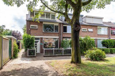 Opaalstraat 49, Nijmegen