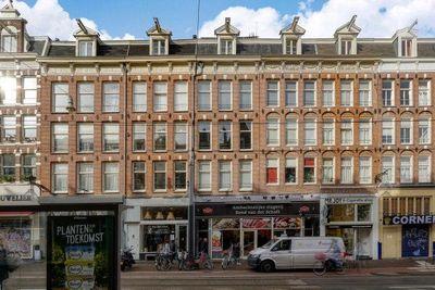 Kinkerstraat, Amsterdam