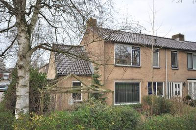 Mendes da Costalaan 82, Nieuwegein