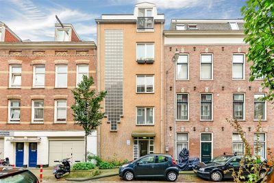 Sint Willibrordusstraat 115, Amsterdam