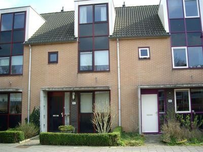 Faunalaan, Driebergen-Rijsenburg