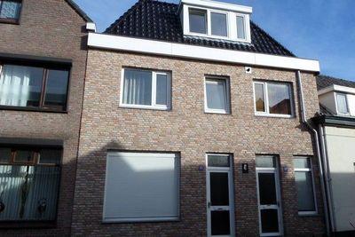 Zandbergweg, Breda