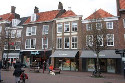 Walplein, Middelburg