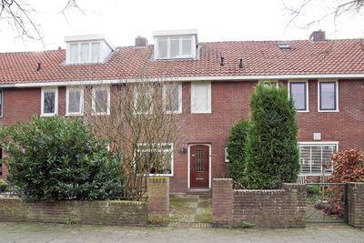 Distelstraat 83, Nijmegen