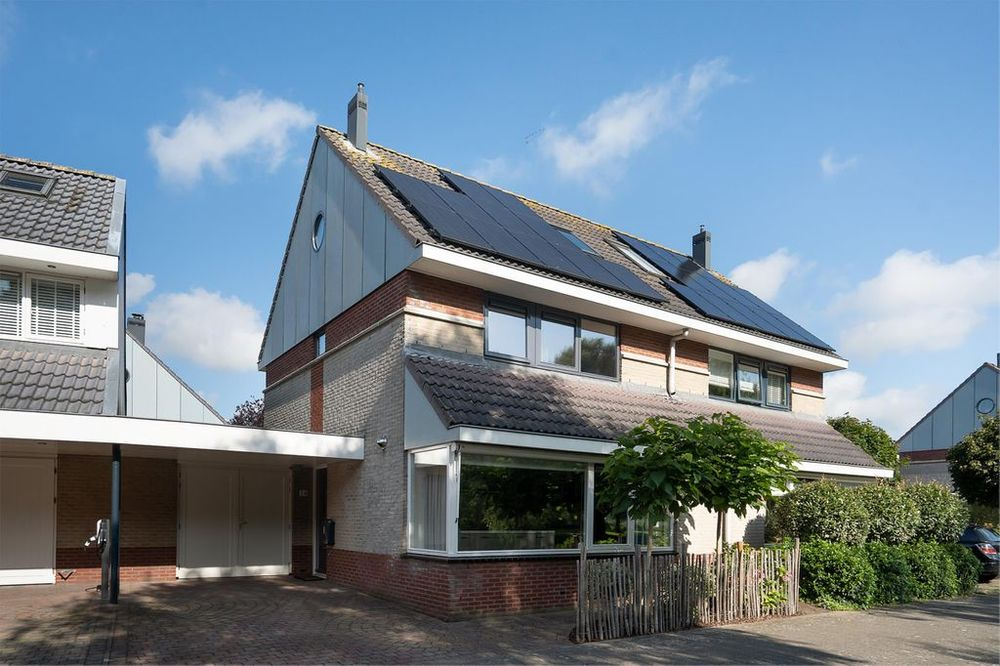 Gravenweg 54, Alkmaar