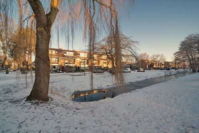 Fabritiuslaan 15, Wassenaar