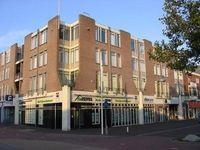 Burgemeester Kuperusplein, Heerenveen