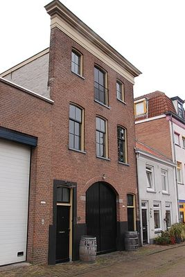 Lange Steigerstraat, Zaltbommel