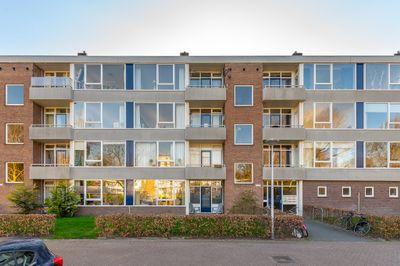 Ruusbroecstraat 157, Zwolle