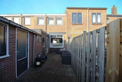 Polstraat 13, Bunschoten-Spakenburg