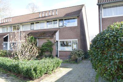Melanendreef 238, Bergen op Zoom