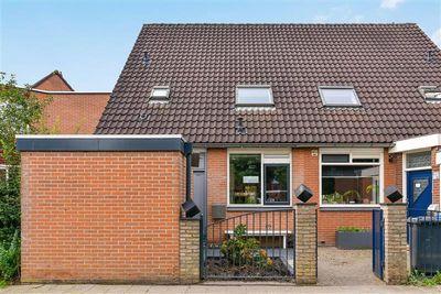 Wissenkerkepad 62, Arnhem