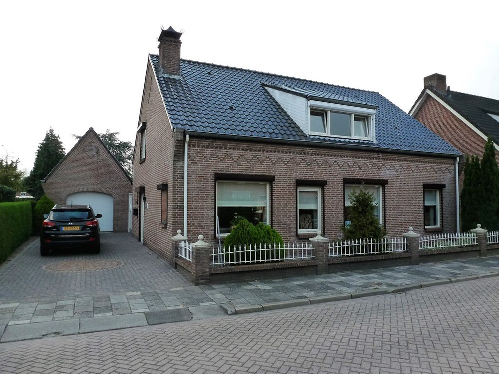 Rucphensestraat 73, Sint Willebrord