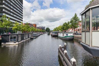 Steenhouwerskade, Groningen