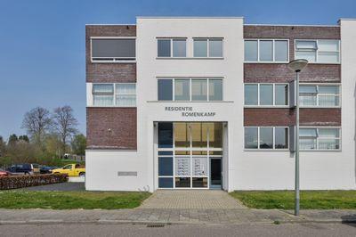 Romenkamp 48, Oirsbeek