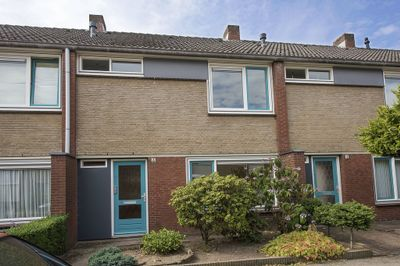 Anthonie Donkerstraat 6, Hengelo OV