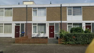 Broekhuysendreef 21, Utrecht