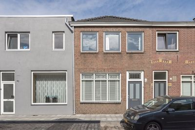 Clercxstraat 39, Tilburg