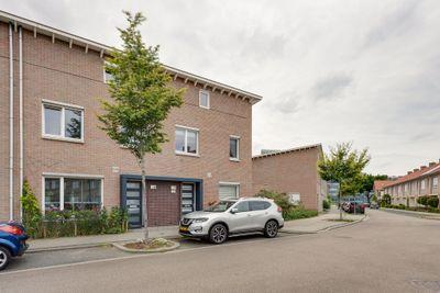 Monseigneur Poelsplein 71, Maastricht