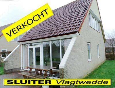 De Vennen 65, Vlagtwedde