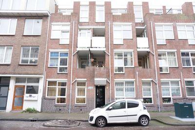 Van Kinsbergenstraat, Den Haag