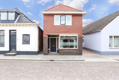 Engelstilstraat 52, Winschoten