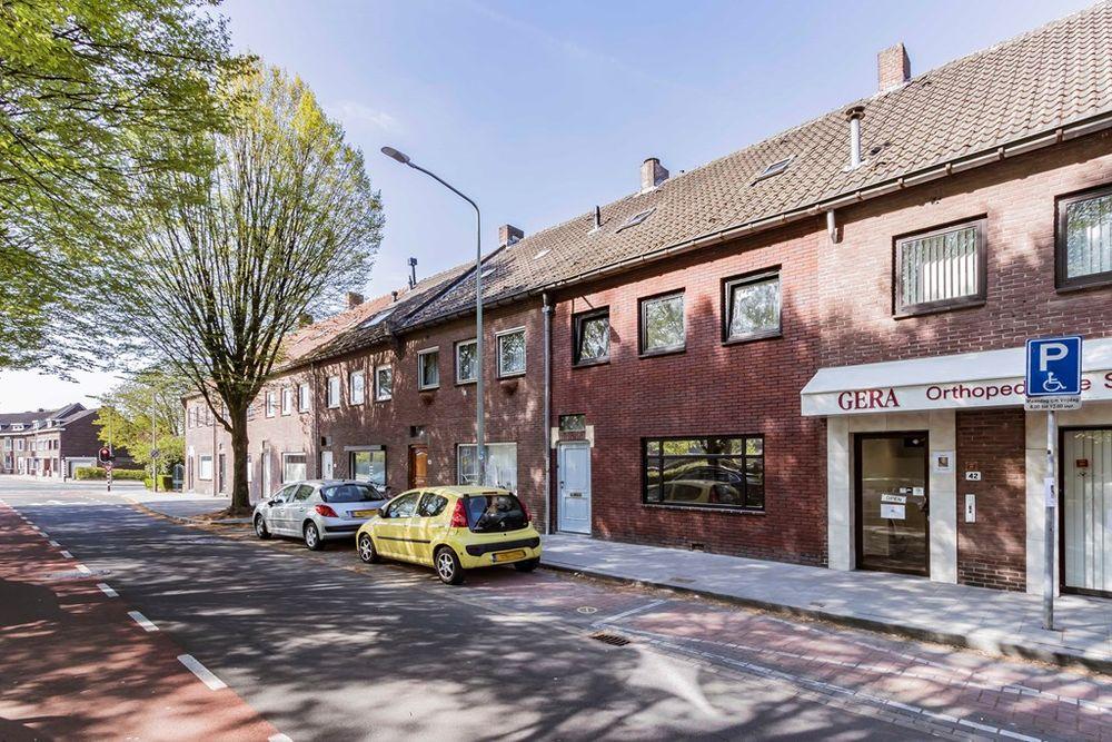 Benzenraderweg 44, Heerlen