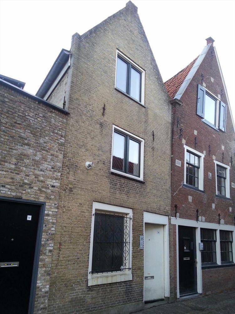 Amelandsstraat, Leeuwarden